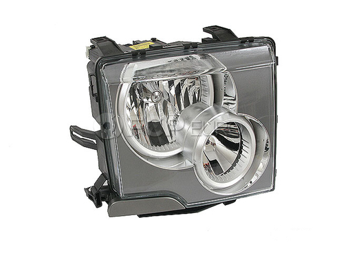 Land Rover Headlight Assembly (Range Rover) - Genuine Rover XBC000760