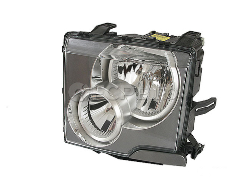 Land Rover Headlight Assembly (Range Rover) - Genuine Rover XBC000770