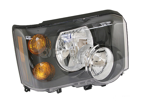 Land Rover Headlight Assembly (Discovery) - Genuine Rover XBC001660