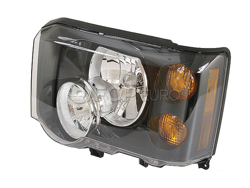 Land Rover Headlight Assembly (Discovery) - Genuine Rover XBC001670