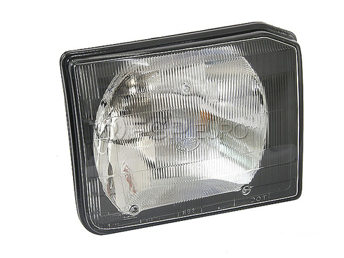Land Rover Headlight Assembly (Discovery) - Genuine Rover XBC105160
