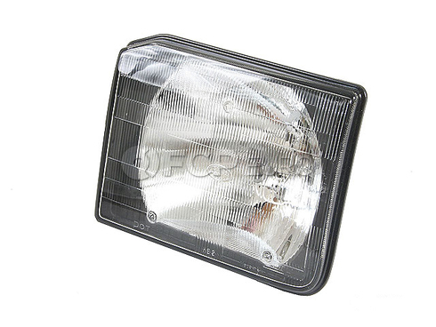 Land Rover Headlight Assembly (Discovery) - Genuine Rover XBC105170