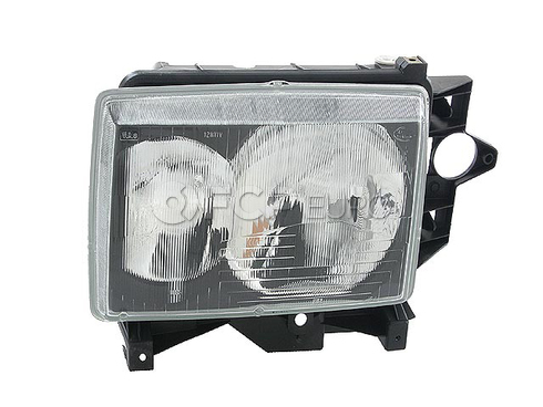 Land Rover Headlight Assembly (Range Rover) - Genuine Rover XBC105770