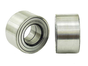 Jaguar Wheel Bearing (Vanden Plas XJ8 XJR Super V8 S-Type) - SKF XR8001723