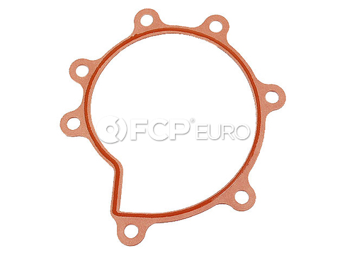 Jaguar Water Pump Gasket (S-Type) - Genuine Jaguar XR8005368