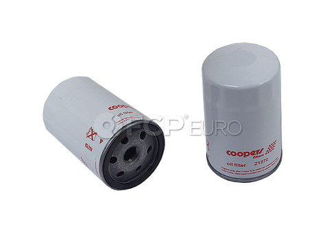 Jaguar Oil Filter (X-Type S-Type) - Coopers XR8017215E