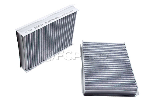 Jaguar Cabin Air Filter (S-Type) - Mahle XR8049205