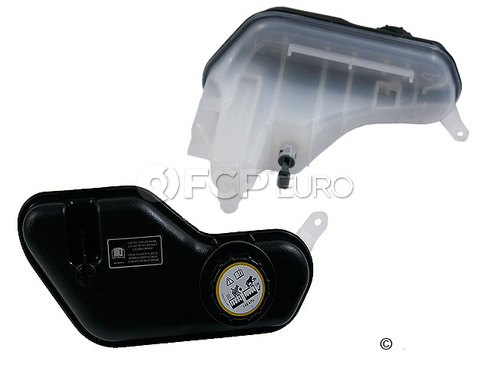 Jaguar Expansion Tank - Genuine Jaguar XR8052096