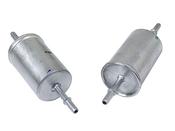 Jaguar Fuel Filter (S-Type XF XFR) - Mann XR81775