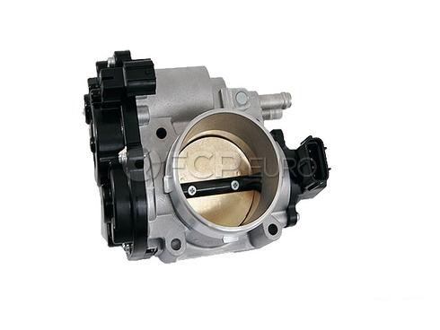Jaguar Throttle Body (X-Type S-Type) - OEM Supplier XR845053