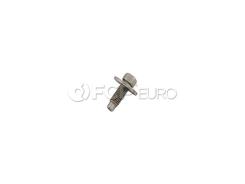 Jaguar Drive Shaft Support Bolt (X-Type) - Genuine Jaguar XR87676