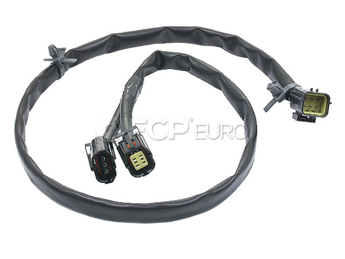 Land Rover Fuel Pump Wiring Harness (Discovery) - Genuine Rover YMT100050