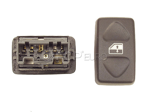 Land Rover Door Window Switch (Discovery) - Genuine Rover YUF000200LNF