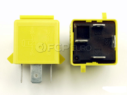 Land Rover Starter Relay (Range Rover) - Wehrle YWB10027L