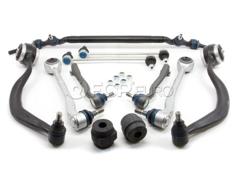 BMW 11-Piece Control Arm Kit (E38) - E3811PIECE-MY