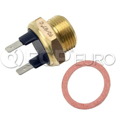 Cooling Fan Switch - Borg Warner / Wahler 823959481F