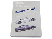 BMW Repair Manual (E46) - Bentley B305
