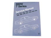 BMW Repair Manual - Bentley B794