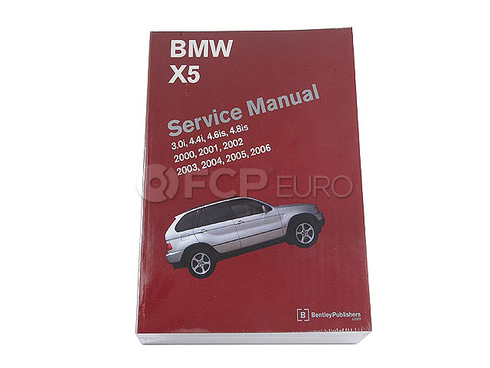 Bmw X5 Bentley Manual