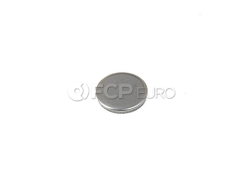 Jaguar Valve Adjuster Shim (Vanden Plas XJ6) - C002243W