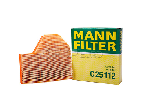 BMW Air Filter (M5 M6) - Mann C25112