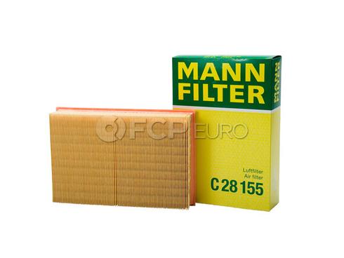 Land Rover Air Filter (LR2) - Mann C28155