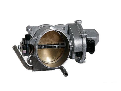 Jaguar Throttle Body (XJ8 Vanden Plas S-Type) - OEM Supplier C2C20540