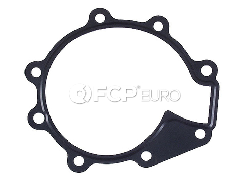 Jaguar Water Pump Gasket (X-Type) - Genuine Jaguar C2S013730