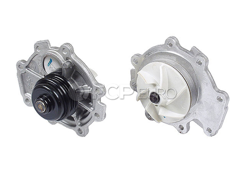 Jaguar Water Pump (X-Type) - Genuine Jaguar C2S018139