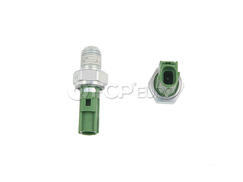 Jaguar Oil Pressure Switch - Genuine Jaguar C2S042616