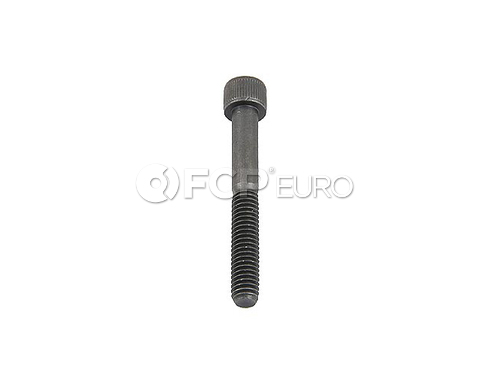 Jaguar Prop Shaft CV Joint Bolt (X-Type) - Genuine Jaguar C2S43475
