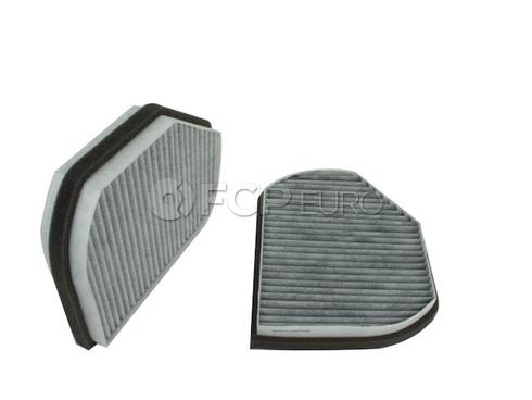 Mercedes Cabin Air Filter - Bosch C3870