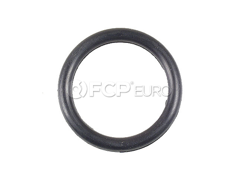 Jaguar Oil Cooler Seal (Vanden Plas XJ6) - Qualiseal CAC005118