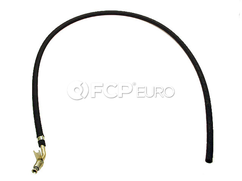 Jaguar Power Steering Pressure Hose (XJS) - Genuine Jaguar CBC2616