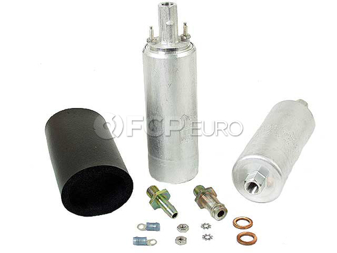 Jaguar Electric Fuel Pump (Vanden Plas XJ12 XJ6 XJS) - Walbro CBC005657