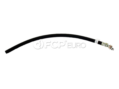 Jaguar Suspension Self-Leveling Unit Hose - Genuine Jaguar CBC006298