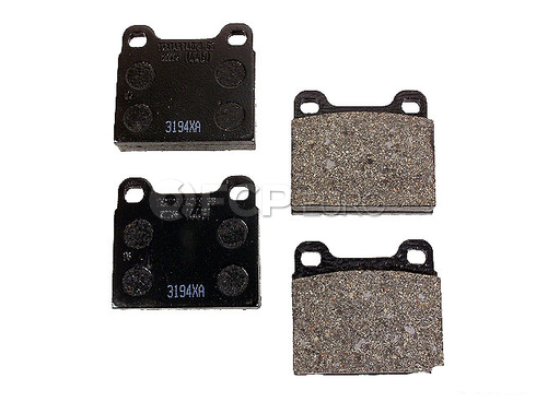 Brake Pad Set - Textar 0014200620
