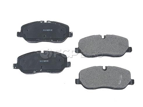 Land Rover Disc Brake Pad Front (Range Rover Range Rover Sport LR3) - Meyle D1098SM