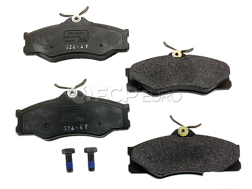 VW Brake Pad Set (Vanagon Transporter) Ate- D1139A