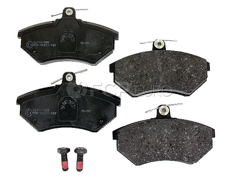 Audi VW Brake Pad Set- Pagid D1310P