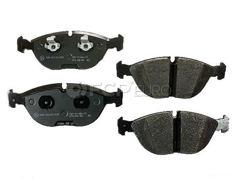 BMW Brake Pad Set (318i 323i 325i) - Jurid 571959J