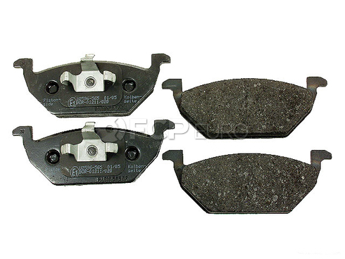 VW Brake Pad Set (Beetle Golf Jetta) - Pagid D190P