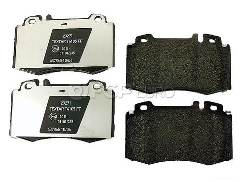 Mercedes Brake Pad Set (SL S-Class) - Textar 1634200820