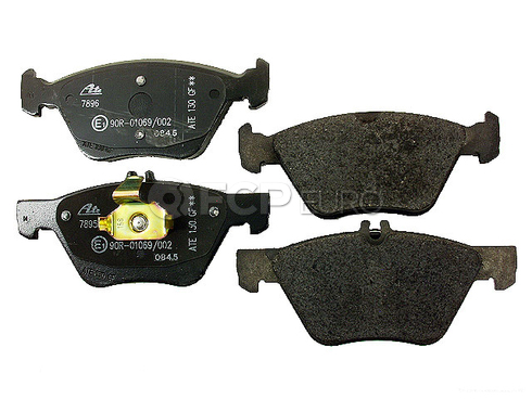 Mercedes Brake Pad Set (CLK) - ATE 0044200320