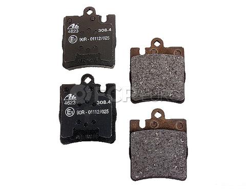 Mercedes Brake Pad Set Rear (CLK) - ATE 0034205220