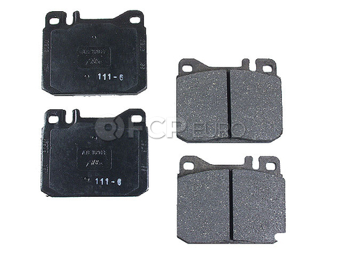 Mercedes Brake Pad Set (450SL) - ATE 0014207820