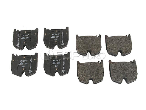 Mercedes Brake Pad Set (AMG) - ATE 0034207120