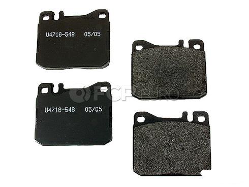 Mercedes Brake Pad Set (450SL) - Pagid 0004205920