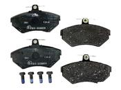 VW Brake Pad Set - ATE 1HM698151A