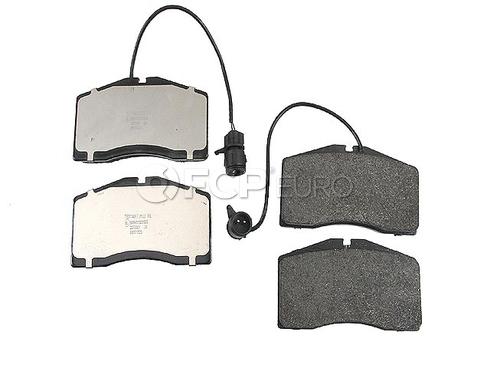 Audi Brake Pad Set (S8 A8 Quattro) - D421T